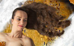 Rêve de Klimt
